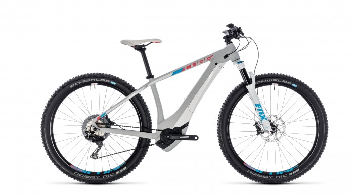 Cube Access Hybrid Slt 500 team ws 2018