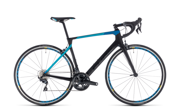 Çube Agree C:62 Pro carbon´n´blue 2018