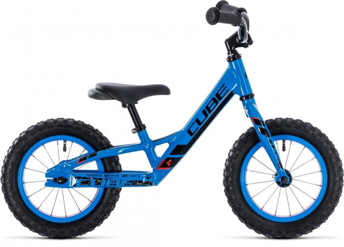 "CUBE CUBIE 120 WALK ACTIONTEAM BLUE 12"" 2020"
